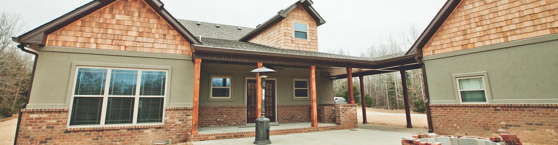 Jake Welch Construction - Custom Home Builder & Remodeler – Clarksville, TN